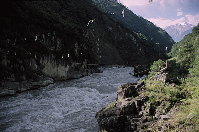 97 B 19 86 1997 TG Porter Cable Crossing Yarlung